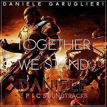 Together We Stand (Original Game Soundtrack)