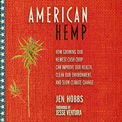American Hemp cover art