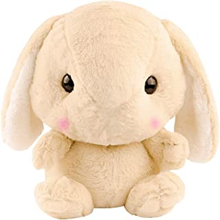 XMiniLife Large Stuffed Lop Rabbit Doll Backpack,Best Gift 24Inches