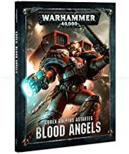 blood angels 8th codex