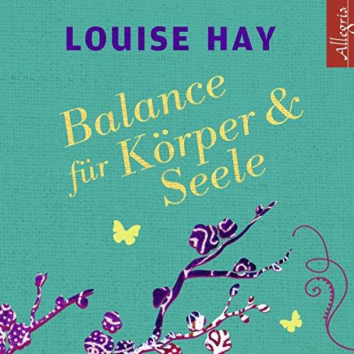 Balance für Körper und Seele Titelbild