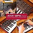 Akai Professional MPK Mini MKII – 25 Key USB MIDI ... #4
