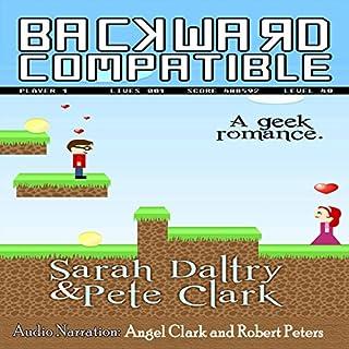 Backward Compatible audiobook cover art