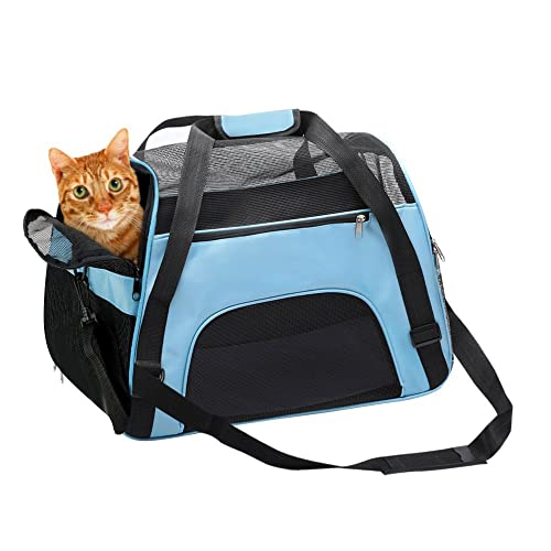 Small Pet Carriers: Amazon.co.uk