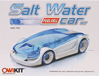 OWI OWI-750-VP Salt Water Fuel Cell Car Kit