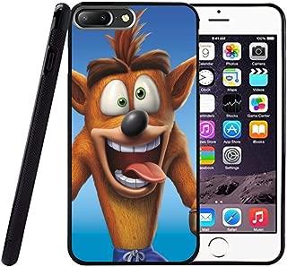 Crash Bandi-coot iPhone 8 Plus Case/iPhone 7 Plus Case Custom Mobile Phone Shell Cover for iPhone 7 Plus / 8 Plus