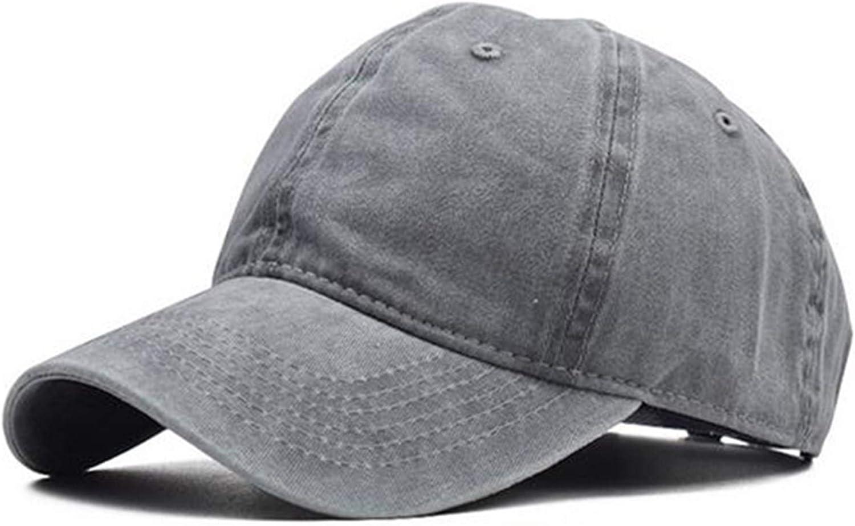 ROSDKCRU Toddler Boy Baseball Hat Super Soft Kids Baseball Hat Adjustable Toddler Hats for Boys 2-7T