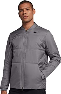 Synthetic Fill Core Golf Jacket 2019