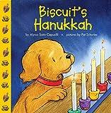 Biscuit's Hanukkah
