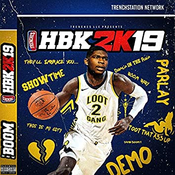 HBK 2k19