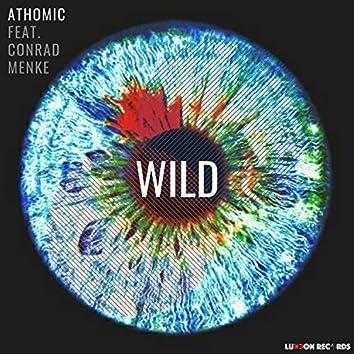 Wild (feat. Conrad Menke)