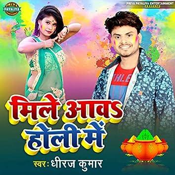 Mile Aawa Holi Main