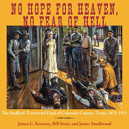 No Hope for Heaven, No Fear of Hell cover art