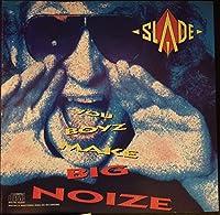 Keepin'z Make Big Noize