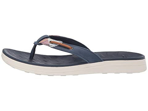 c951260384c Sperry Adriatic Thong Skip Lace Prep at Zappos.com
