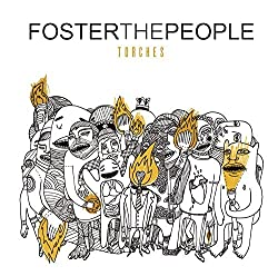 Torches Foster the People | Format: Audio Cd