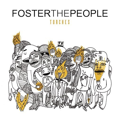 Torches by Foster the People (2011-05-23)
