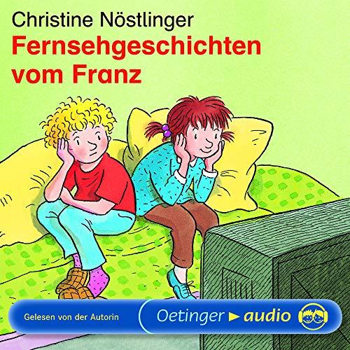 Fernsehgeschichten vom Franz Titelbild