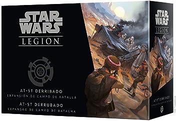 Star Wars Legi/ón Color SWL49ES Droides de Combate B1 Fantasy Flight Games