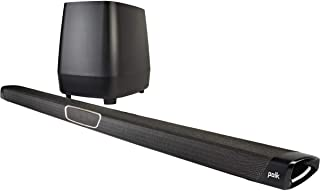 Polk Audio Signa S1 Soundbar, siyah