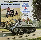 Paul Revere & The Raiders - Hard 'n' Heavy (with marshmallow) & Indian Reservation [SACD Hybrid Multi-channel]