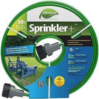 Swan Products Element Sprinkler Soaker Hose 50'