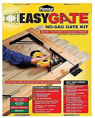 Homax 80099 Easy Gate Kit