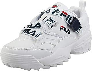 Fila Fast Charge Femmes Blanc Basket