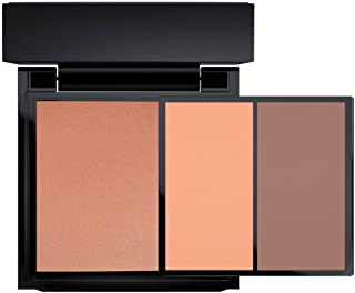 MAC Cosmetics All The Right Angles Contour Palette - Dark - Brand New In Box