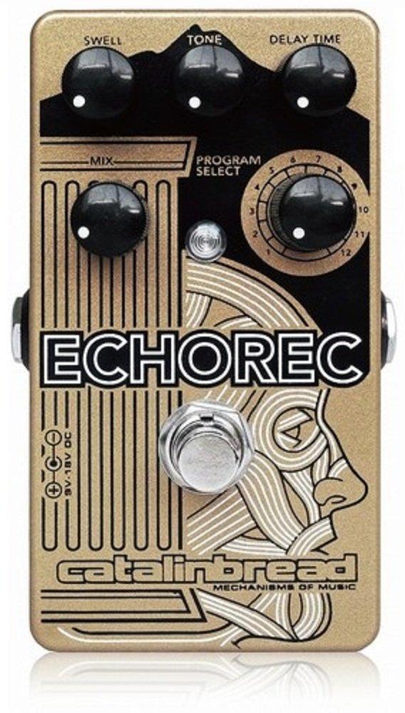 リンク:Echorec