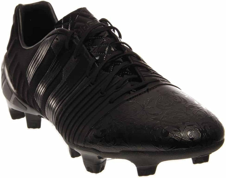 Adidas Nitrocharge 1.0 FG Soccer Cleats