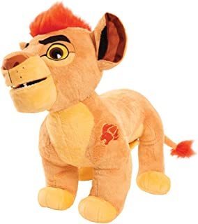 Just Play Lion Guard Leap N Roar Kion Feature Plush