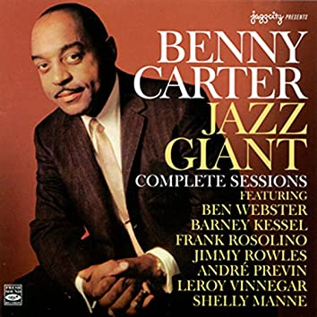 Jazz Giant: Complete Sessions