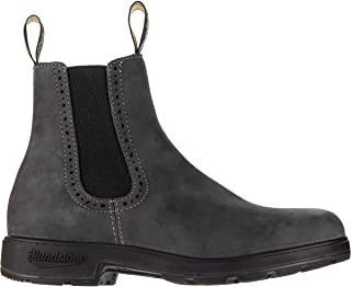 Blundstone Women's Series Boots Rustic Black