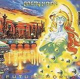 PRETTY MAIDS: Future World (Blu-Speccd2/Remaster) (Audio CD)