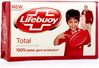lifebuoy antibacterial soap