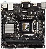 ASUS INTEL H310 搭載 LGA1151 対応 マザーボード PRIME H310I-PLUS R2.0/CSM 【 Mini-ITX 】統合マネージメントシステム搭載