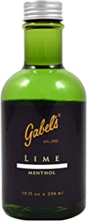 Gabels Lime Aftershave with Menthol (Limited Edition)