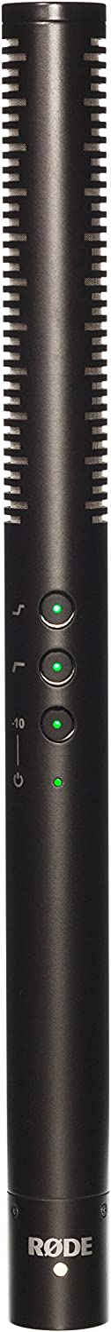 Rode NTG4+ Supercardioid Condenser Microphone with Inbui Max NEW before selling 42% OFF Shotgun