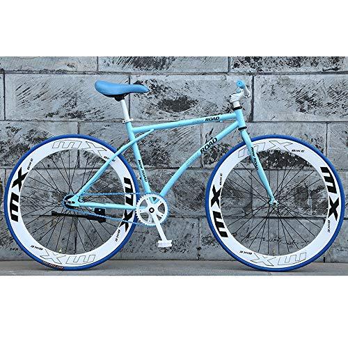YXWJ 26 Pulgadas de Bicicletas Bicicleta de Carretera 30 Cuchillo Fijo Variable de Engranajes de Bicicletas de montaña Bicicletas for los Hombres de Las Mujeres del Coche del Freno de Disco Velocidad