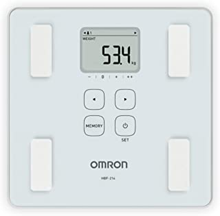 Omron HBF-214-AP Body Composition Monitor