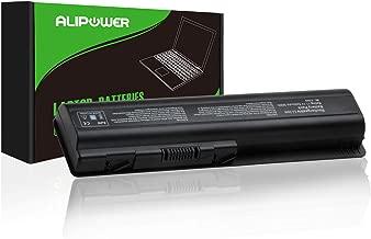 Alipower Laptop Battery Replacement for HP Pavilion DV4,Compaq Presario CQ60 G60 CQ61 CQ50 G71 CQ40 G50 G61 CQ60-615DX G71-340US CQ45 G60-230US G60-535DX DV6-1355DX CQ70 HDX16;fit P/N EV06 484170-001