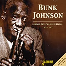 Bunk and The New Orleans Revival 1942-47