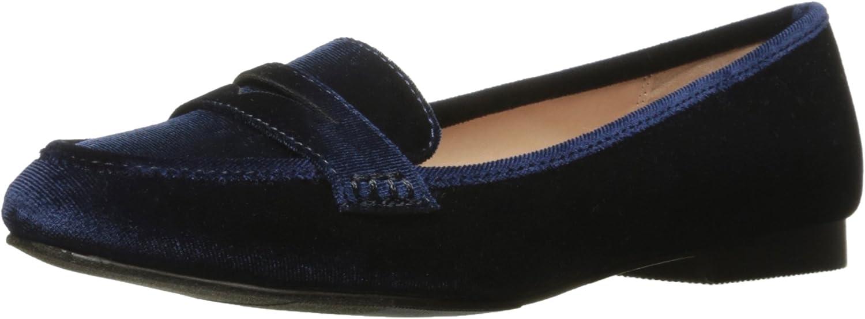 Madden girl Womens Carm01j1 Slip-On Loafer