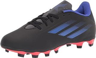 Unisex-Adult X Speedflow.4 Flexible Ground Soccer Shoe