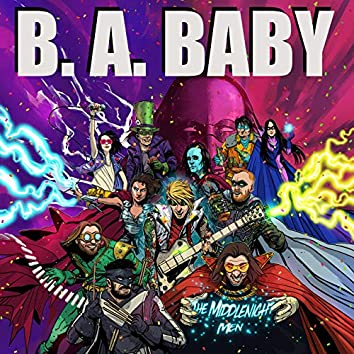 B.A. Baby