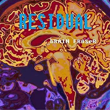 Brain Eraser EP