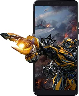"""Glasses-Free 3D Smartphone 6"""" IPS 2160x1080/128GB Full HD Android 9.0 • Full View • 3D Shooting • 3D Game • 3D Photo • 3D ..."""