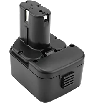 3000mAh 12V Li-Ion Batterie Pour HITACHI EB1220BL EB1220HL EB1212S 320386 320387