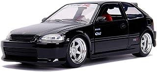 Jada 30719 1:24 JDM - '97 Hond Civic EK Type R